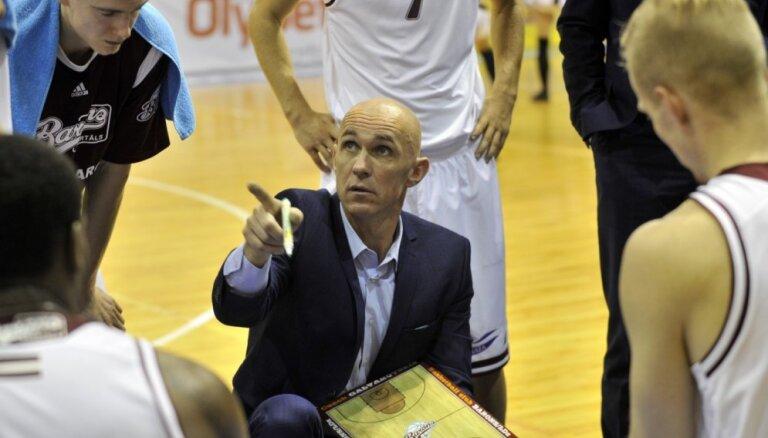 Galvanovskis: daudzu potenciāli labu basketbolistu sagrautie sapņi ir uz treneru sirdsapziņas
