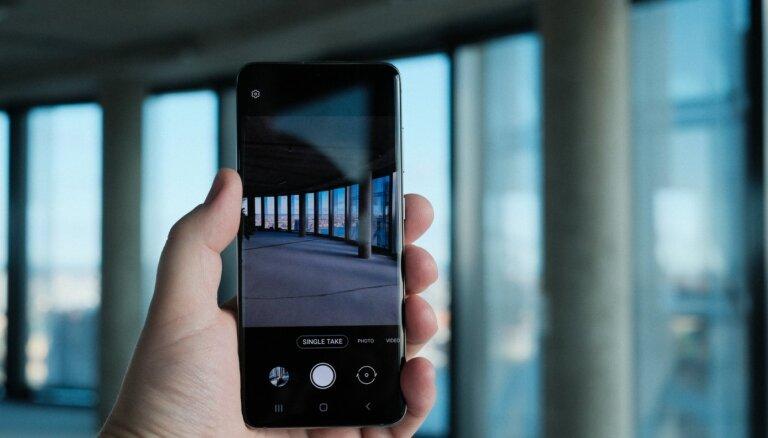 'Samsung Electronics Baltics' sasniedz jaunu apgrozījuma rekordu – 350 miljoni eiro; peļņa sarūk