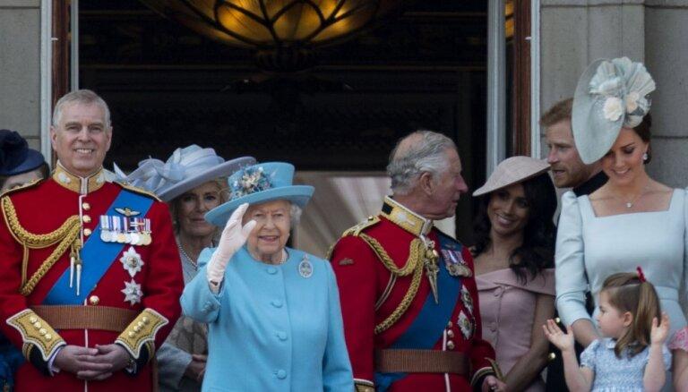 Счета королевской семьи: во сколько обходится монархия британским налогоплательщикам?