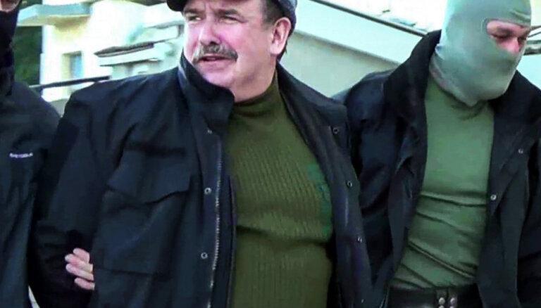 Krievijā uz 14 gadiem iesēdina atvaļinātu virsnieku par spiegošanu Ukrainas labā