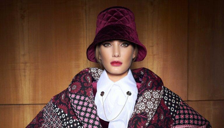 Начинается Рижская неделя моды. Все показы впервые доступны для любого желающего