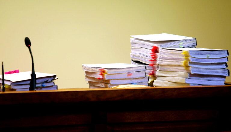 Латвийским судам дали возможность противостоять искусственному затягиванию судебных процессов