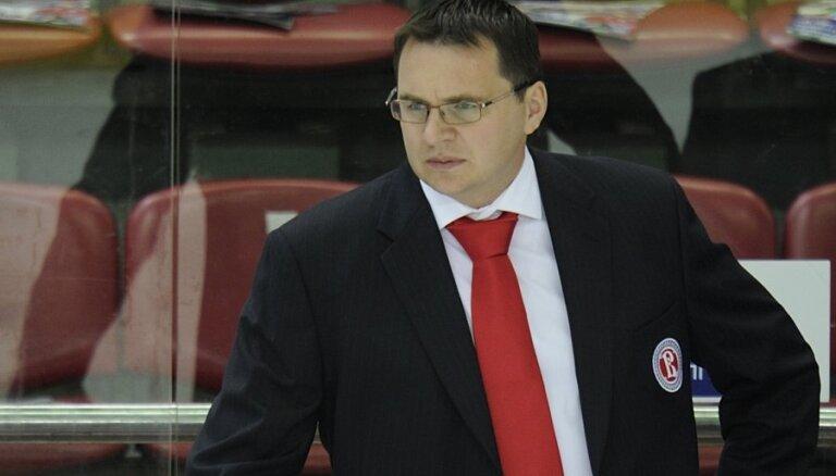 Nazarovs kļūs par Kazahstānas izlases galveno treneri