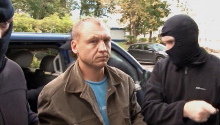 Латвийский МИД приветствует освобождение Эстона Кохвера