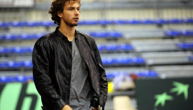 Gulbis saglabā 24.vietu ATP rangā
