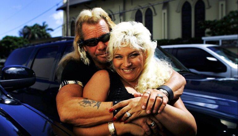 51 gada vecumā mirusi slavenā 'atlīdzības medniece' Beta Čepmena