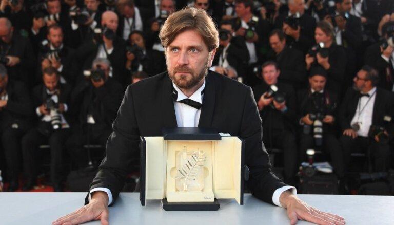 'Zelta palmas zaru' Kannās saņem zviedru filma 'The Square'