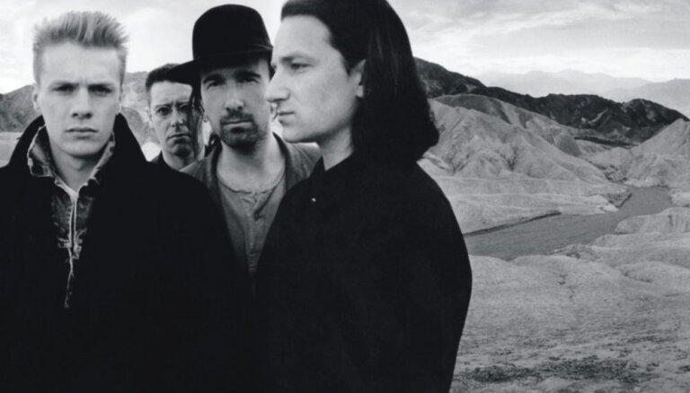BBC Radio 2 nosauc 80. gadu labākos albumus
