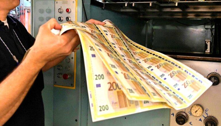 Рейзниеце-Озола: из-за Covid-19 государство должно готовиться к большим расходам