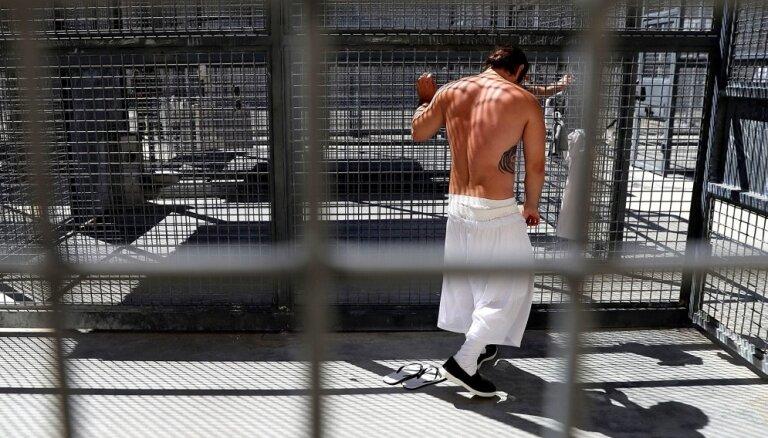 В США из-за пандемии отложили исполнение смертного приговора