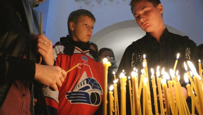 НХЛ выпустила ролик в память о погибших хоккеистах