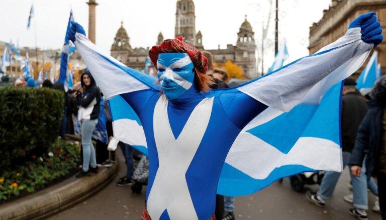 Выборы в Шотландии: сепаратисты готовятся к победе и новому референдуму о независимости