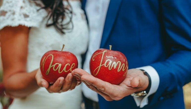 Свадебный переполох: восемь главных трендов 2019 года