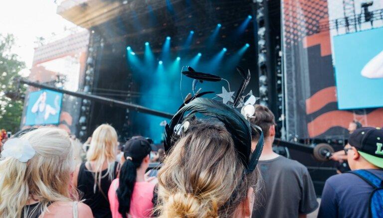 Винькеле: летних фестивалей в этом году, скорее всего, не будет