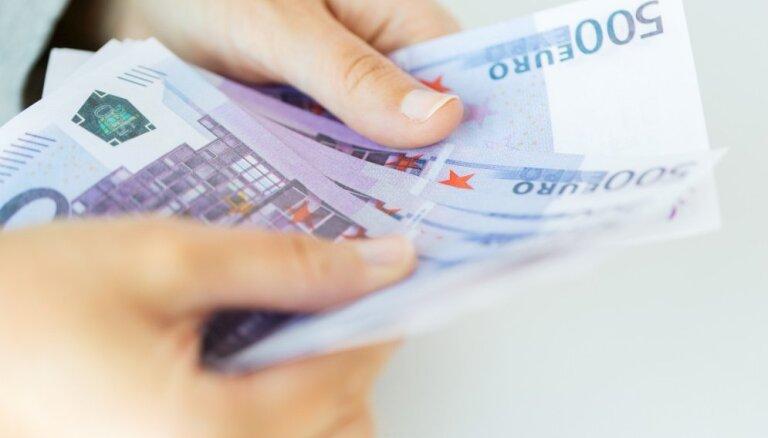 Sadzīves tehnikas vairumtirgotāja 'Philips Baltic' apgrozījums pērn pieauga par 5,2%