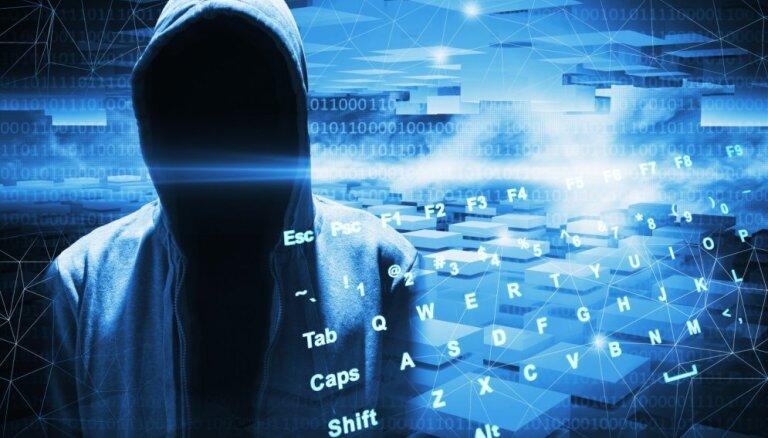 Likvidēta ar vairāk nekā četriem miljoniem kiberuzbrukumu saistītā tīmekļa vietne