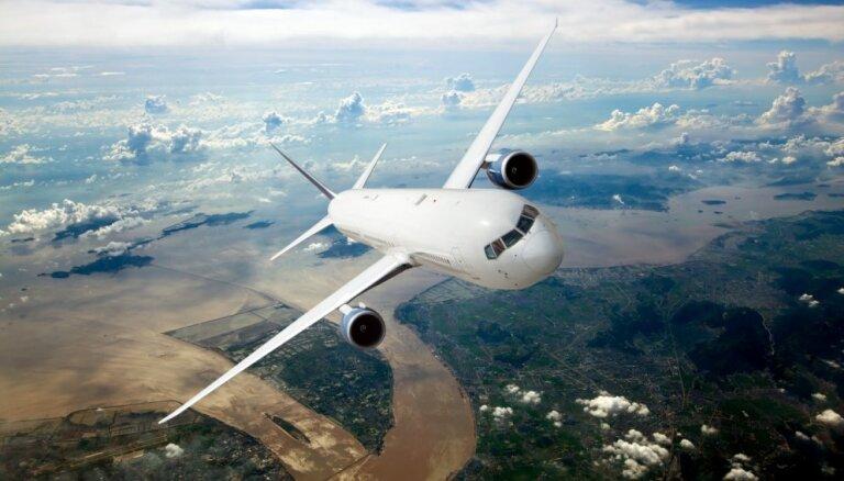 Bailes no lidošanas: kā pārvarēt un kontrolēt nepatīkamās sajūtas