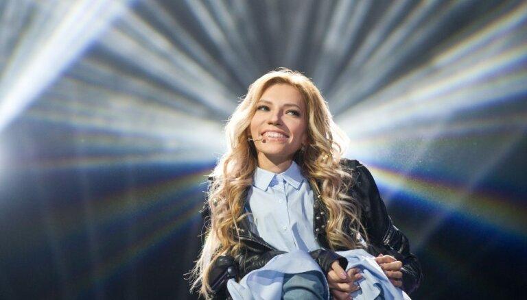 """СМИ: """"Евровидение"""" не будет защищать конкурсантов после скандала с Самойловой"""