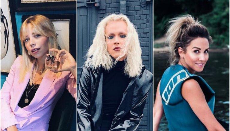 Latvijas 'Instagram' zvaigznes saplūcas par influenceru asociācijas lietderību