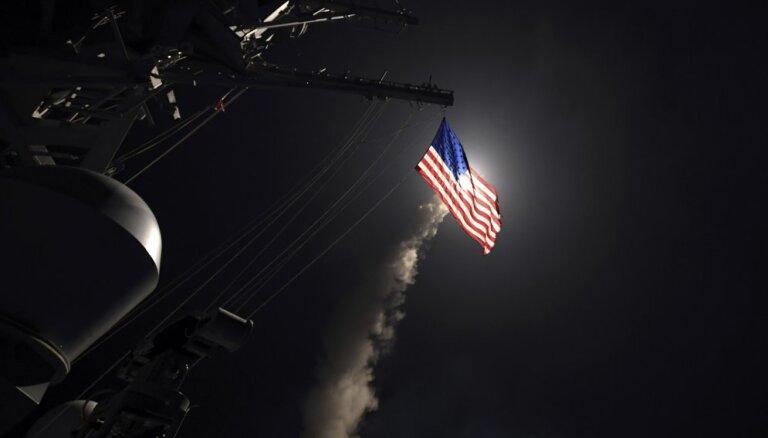 Россия назвала число американских ядерных ракет в Восточной Европе после отмены ДРСМД