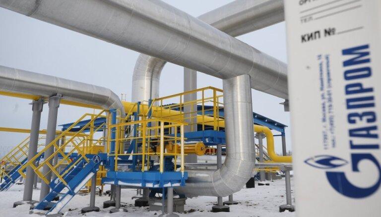 """""""Нафтогаз"""": """"Газпром"""" свернет транзит газа через Украину"""