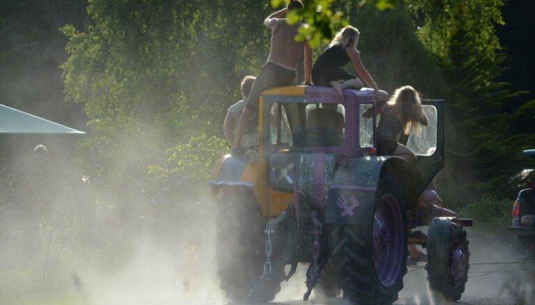 ЦСУ: в Латвии 1437 поселков, в которых проживают 258 000 жителей