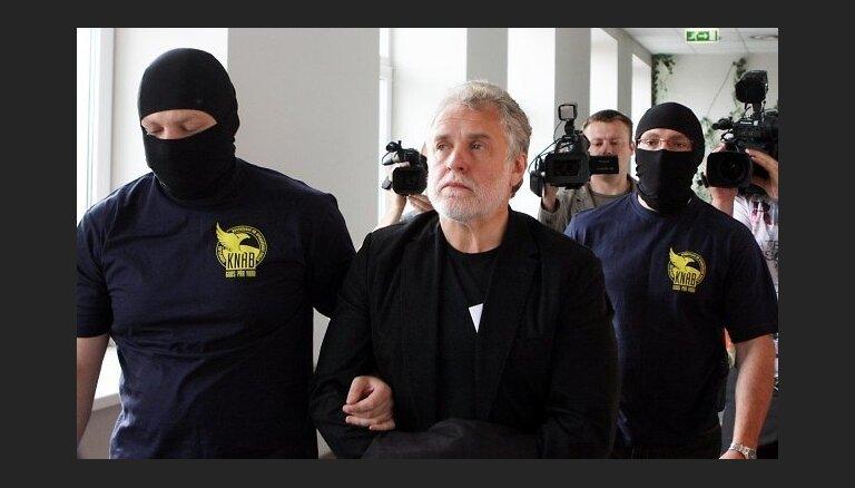 'Latvenergo' amatpersonu lietas 'Alstom' epizodē Miķelsona vainu prokuratūrai nav izdevies pierādīt