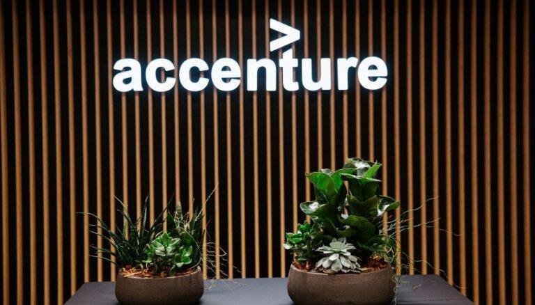 'Accenture' Latvijas filiāle reģistrējusi informāciju par patieso labuma guvēju