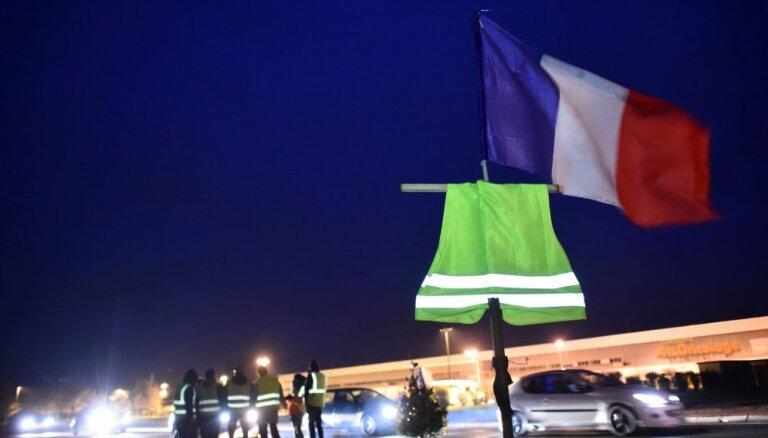 Francija ir 'Eiropas slimnieks', saka Polijas ārlietu ministrs
