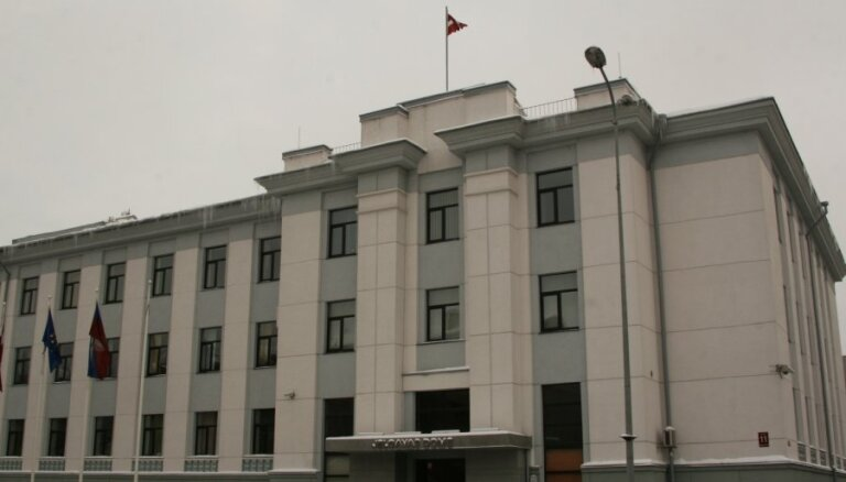 Jelgavas pašvaldība piesardzīga par budžeta palielināšanos nākamgad