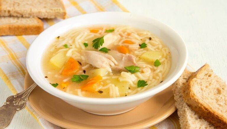 Можно ли вылечить простуду по бабушкиным рецептам?
