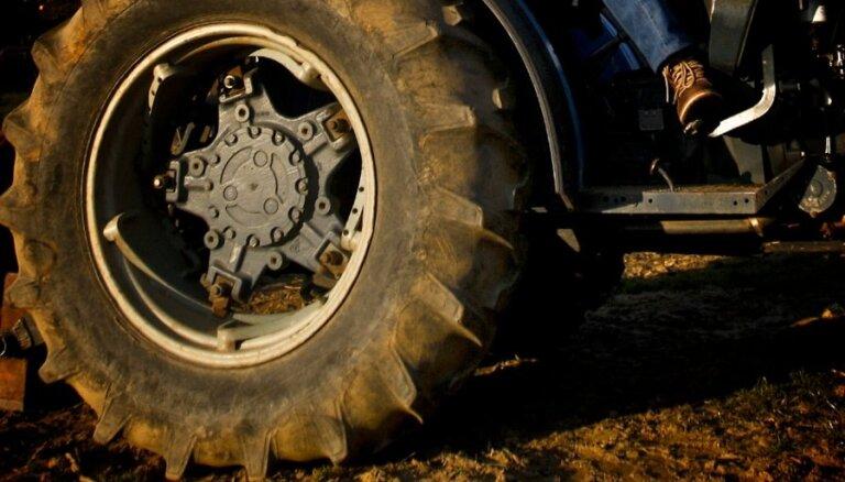 Фермеры выступают против покупки OCTA для техники, не участвующей в дорожном движении