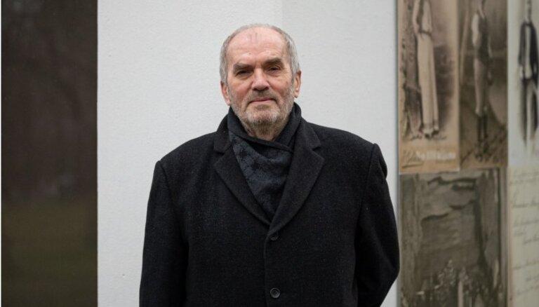 Rīgas Krievu teātris lūdz palīdzēt aktierim Leonīdam Lencam