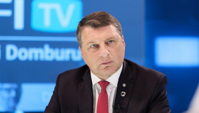 Vējonis izsludinās likumu par 'pagaidu budžetu' un grozījumus par 8,3 miljonu eiro novirzīšanu NMPD