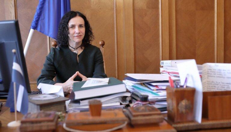 Шуплинска предлагает принимать на бюджетные места в вузах лишь школьников с отметками от 7 баллов и выше