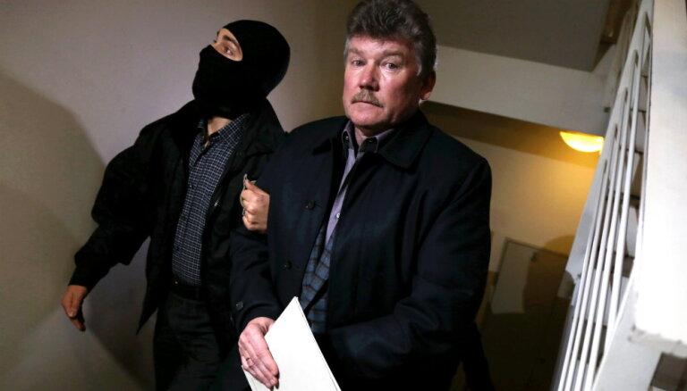 Суд оставил экс-главу Rīgas satiksme Бемхенса под арестом