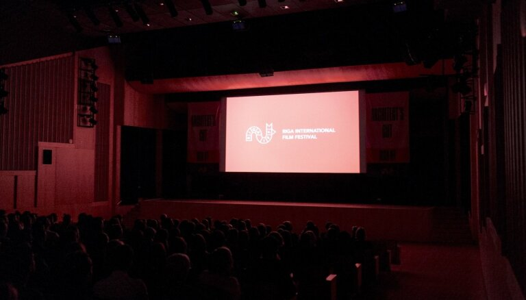 Rīgas Starptautiskais kino festivāls izziņo visu programmu