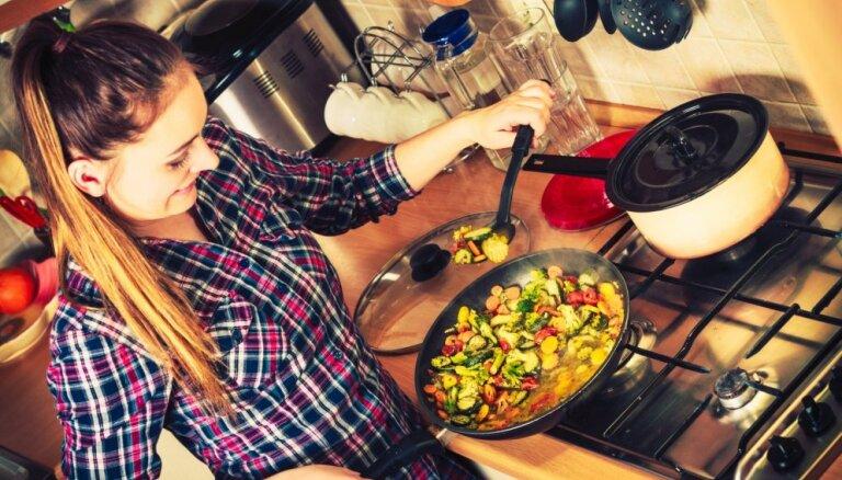 Как правильно питаться осенью, чтобы были силы и энергия