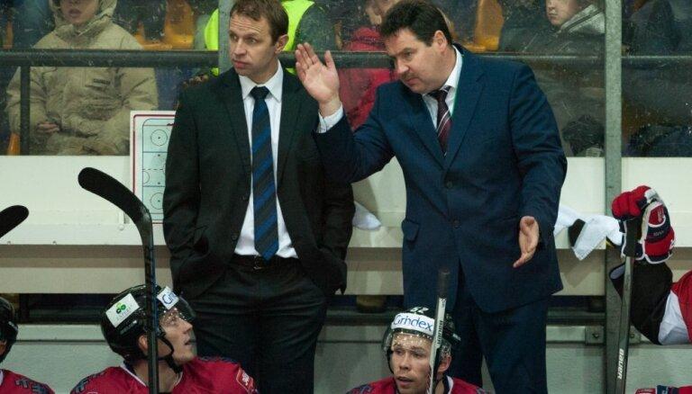 Ēriks Miļuns: uzvaru Baltkrievijas izlasei deva vairākums un agresīva spēle