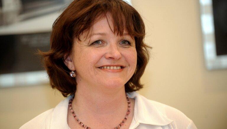 Latvijas Institūtu vadīs diplomāte Timermane-Moora
