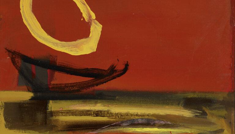 Mākslas stacijā 'Dubulti' izstādīs jaunākos Džemmas Skulmes darbus