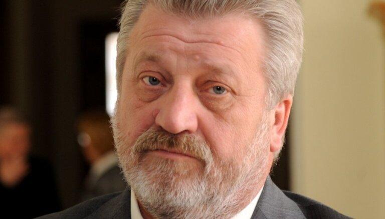 'Jēkabpils partijas' izveidi atliek līdz rudenim