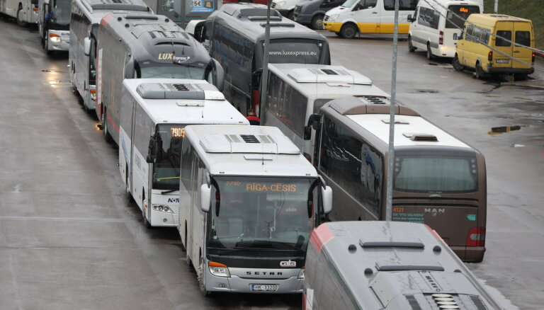 Rīgas starptautiskā autoosta aizstāj novecojušo reisu pārvaldības sistēmu