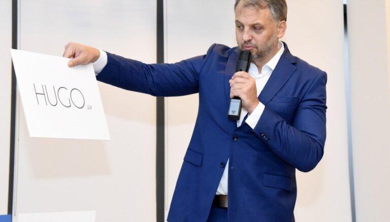 Valsts pārvaldes valodas tehnoloģiju platformas 'Hugo.lv' izveidē investēti 1,5 miljoni eiro