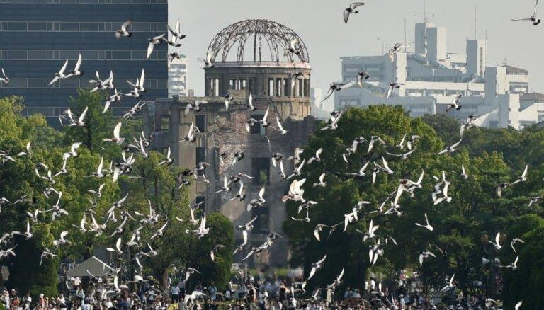 В Хиросиме хотят снести здания, уцелевшие после атомной бомбардировки