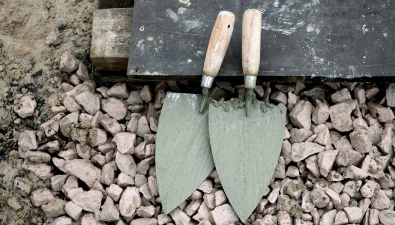 Экономика Латвии выросла на 6% за счет рывка в строительстве