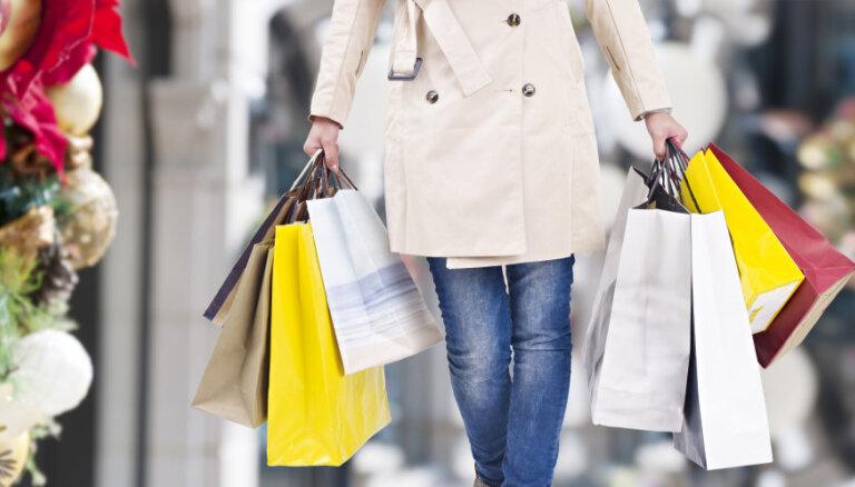 Осознанный шопинг. Не покупайте больше одежду, пока не сделаете это