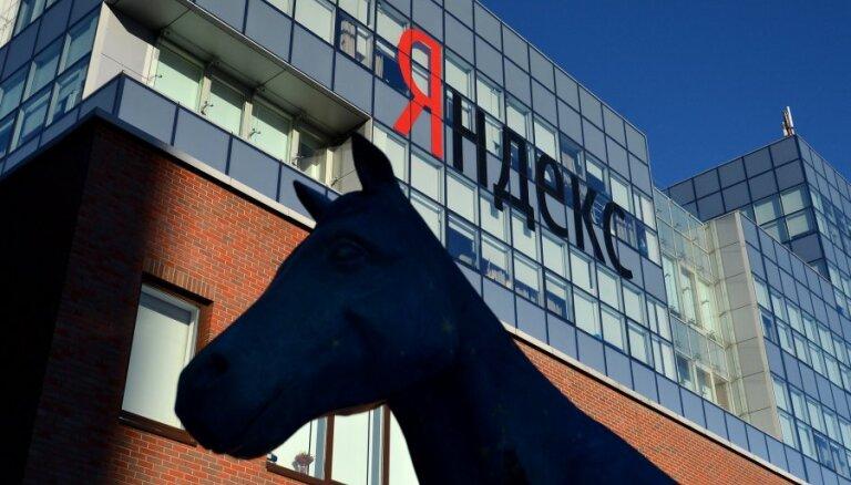 Центр кибербезопасности Литвы: приложение Yandex.Taxi передает данные в Россию; пользоваться им не рекомендуется