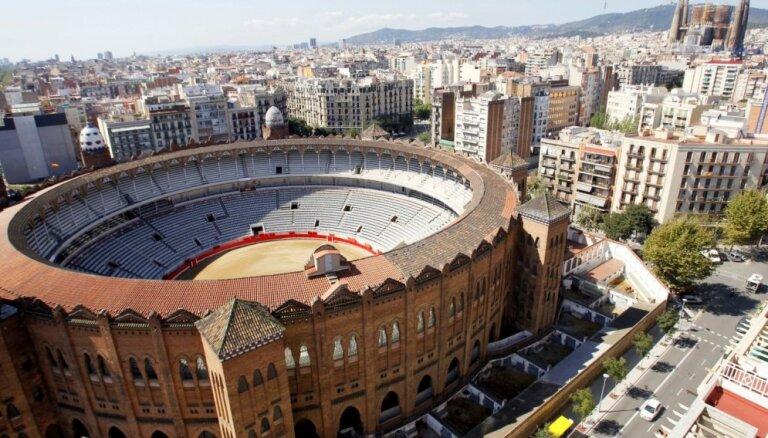 Slavenu Barselonas buļļu cīņu arēnu plāno pārvērst par lielāko mošeju Eiropā