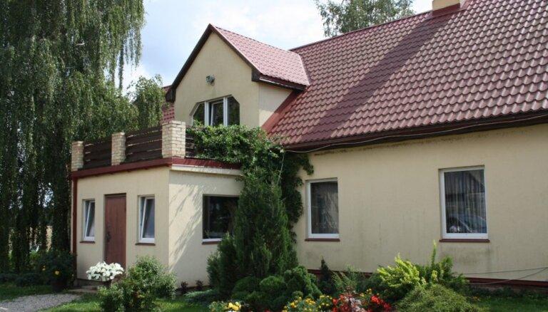 Foto: Jaunpils novada skaistākie un sakoptākie īpašumi